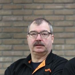 Joop v.d. Hesseweg